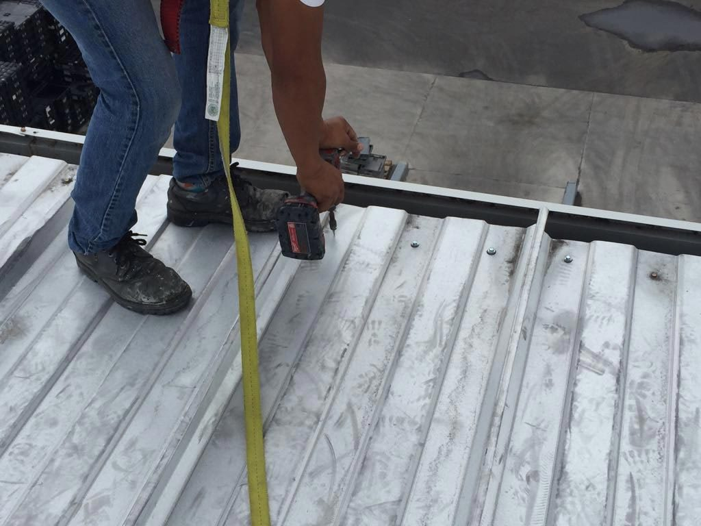 Gerenciamiento Roofmaster 01