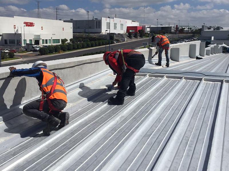 Servicio de Roofmaster