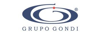 Logo Grupo Gondi